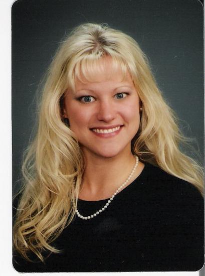 Christie Mensch