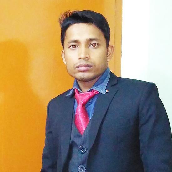 Sushanta  Biswas