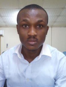 Uche Mogekwu (BSc, NIM ACA)