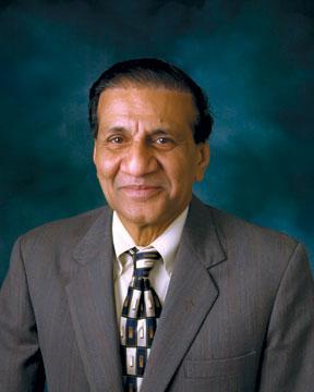 Ramesh Vemuri Md