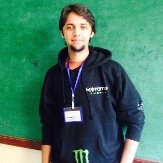 Luqman Rahim