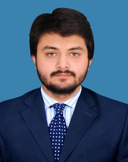 Shahbaz Akram