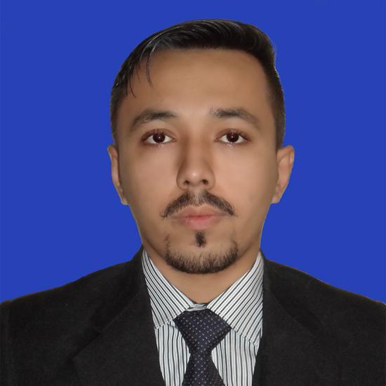 Rashid Naseer