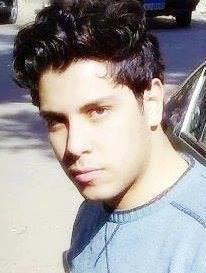 Mahmoud Tamam