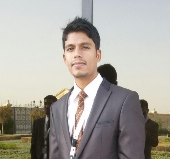 Adil Khan