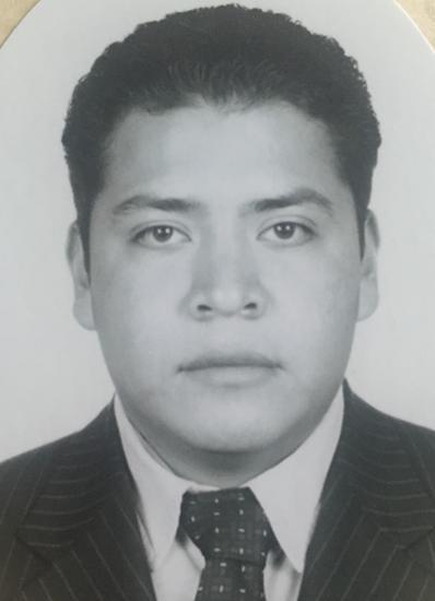 Curriculum vitae                 Gerardo Usiel Gutiérrez Aranda