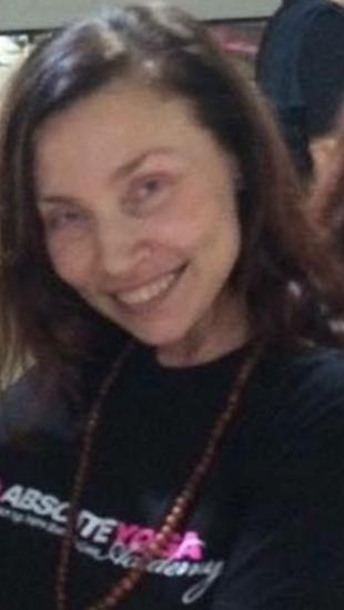 Zarina Potapova