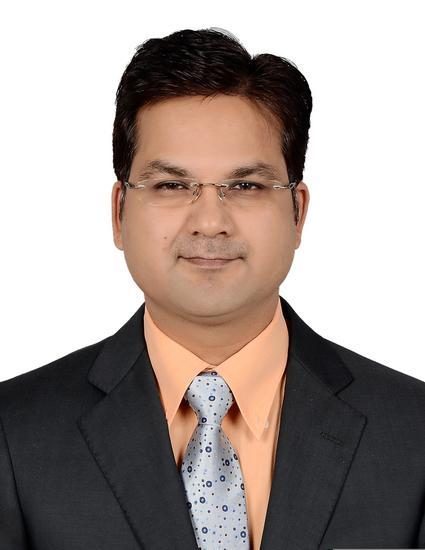 Shailesh Kumar, PGDIRM