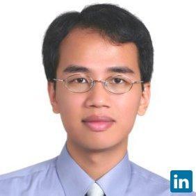 Chung Hsinn Yang
