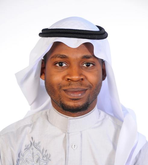 Mohammad Alhowsawi