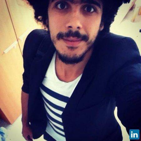 Chams Eddine Ben Salem