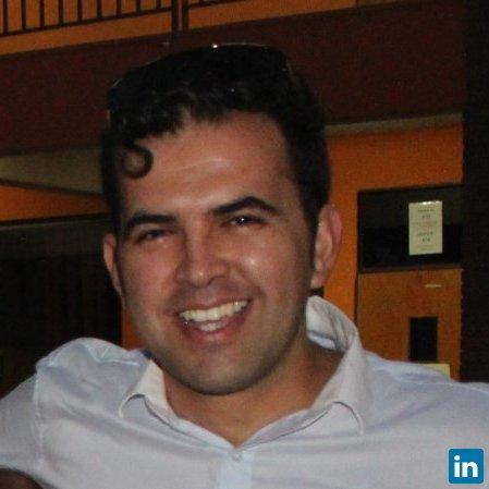 Ivan Alejandro Aracena Alvarez