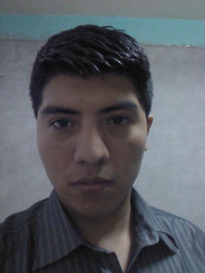Joel Edinson Bazan Azcarsa