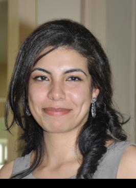 Majdouline Aboulhorma