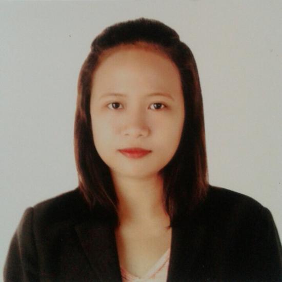 Mae Ann Cipriano