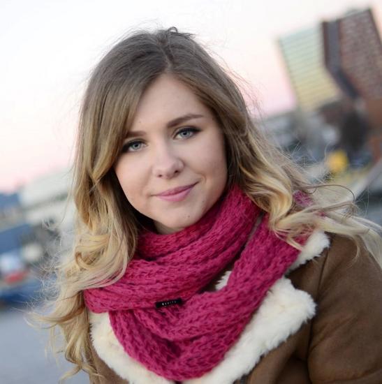 Yelyzaveta Kozlovtseva