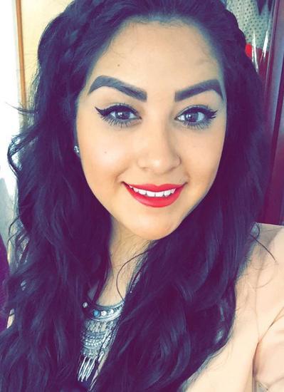 Jessica Nathali Campos Islas