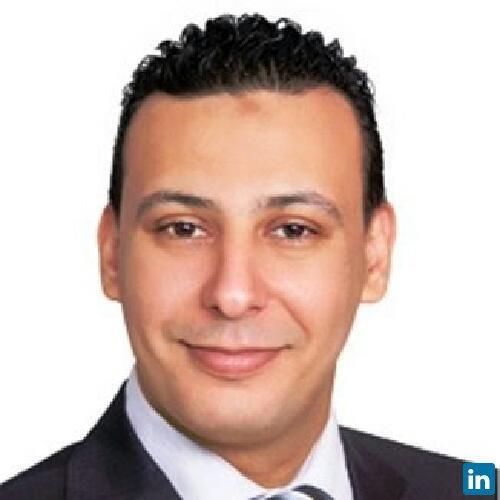 Tamer A. El Fattah
