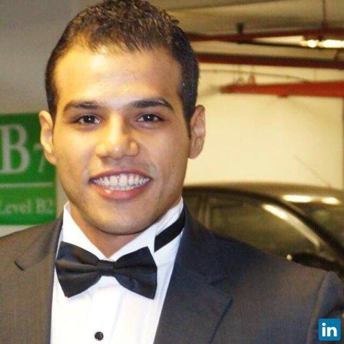 Mohamed Fathallah Amer