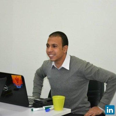 Mohamed Maher Nasr