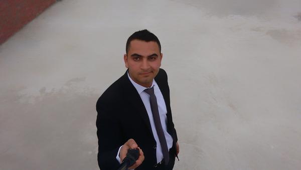 Abd EL Kareem Mahmoud Ahmed