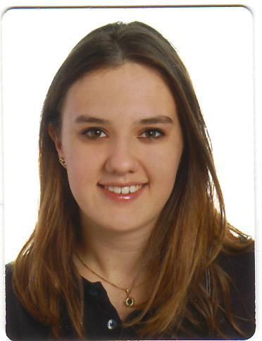 Alba Romero larraz