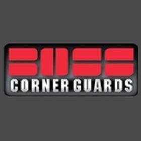 Boss Corner Guards