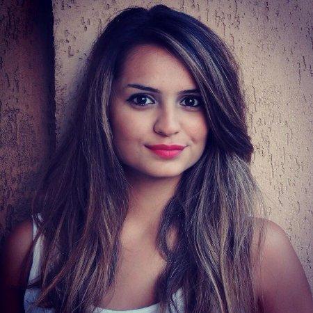 Farah Nayef