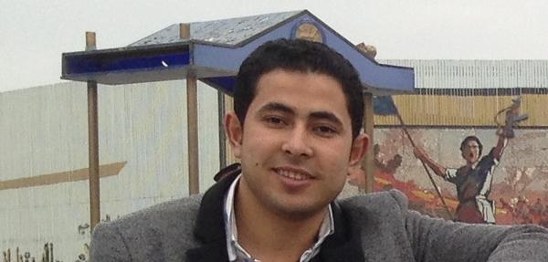 Ali   Elkomy