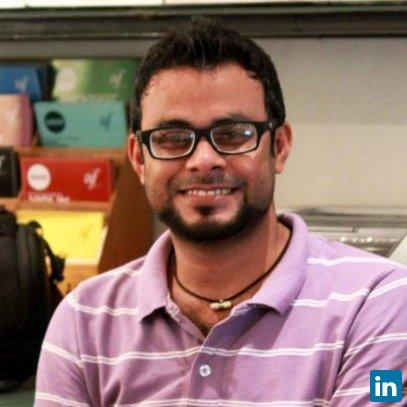 Faizul Kabir Chowdhury