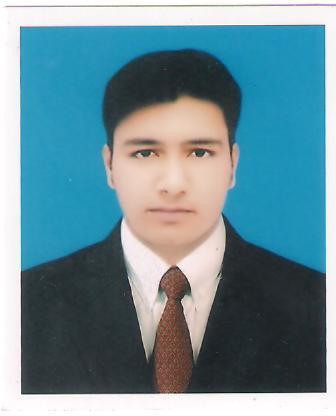 Zeshan Ahmad