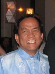 Raymund Cornejo