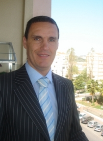 José Bagina