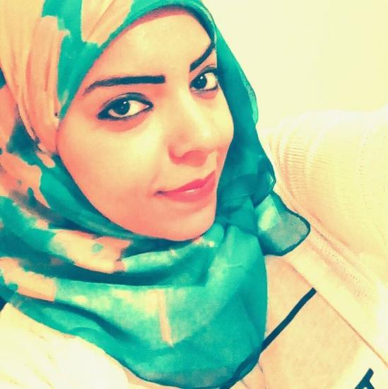 Maha Mohamed Fawzy