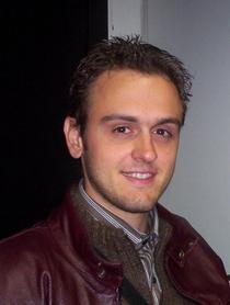 Gianluca Moretti