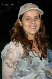Alejandra Bustos Andrade