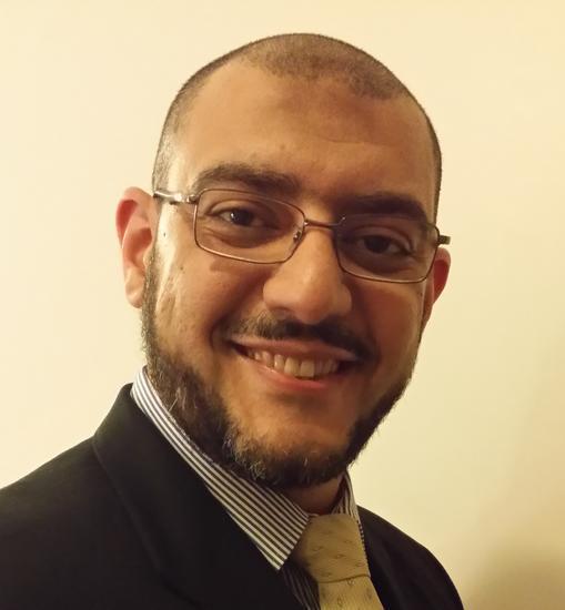 Tamer El Refaie