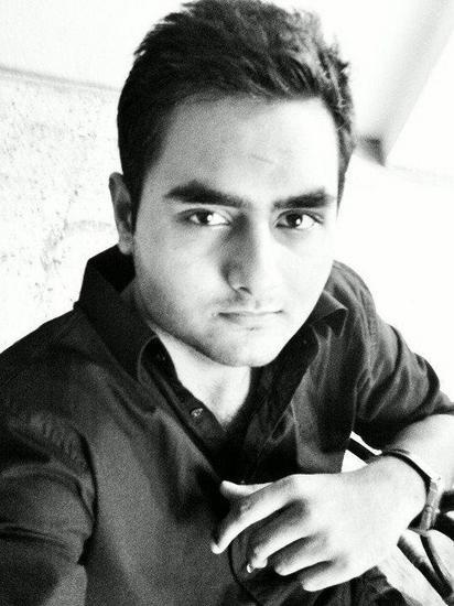 Dhaval Pancholi