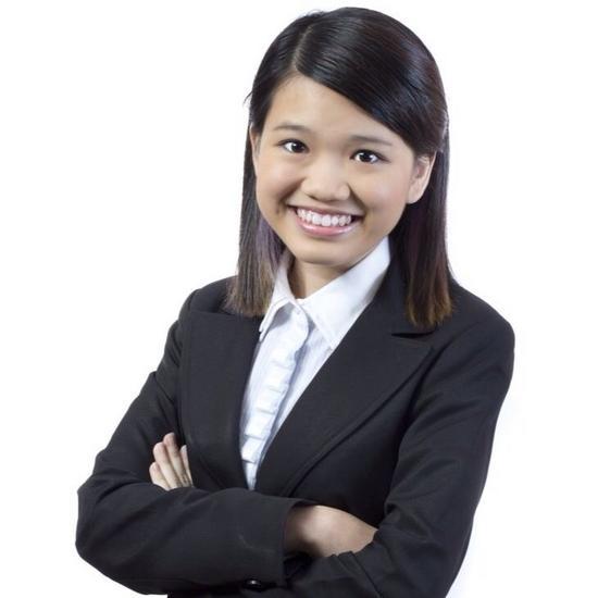 Charlene Ong Tian Yi