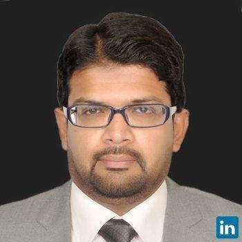 Muhammad Usman Anwar