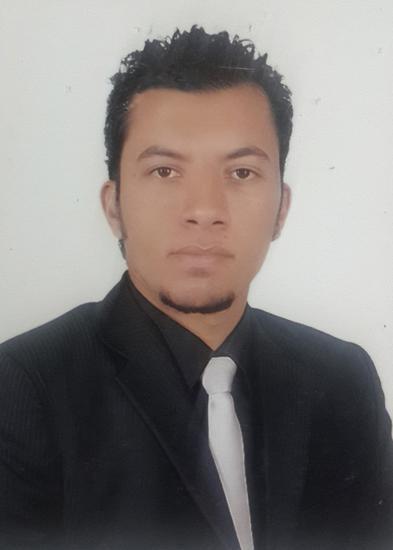 Hosameldin Khalid