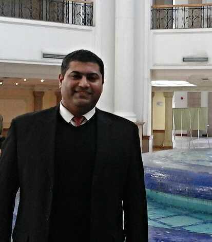 Muhammad Ameen Ali Shaaban