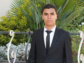 Ahmed Adel Elhamamsy
