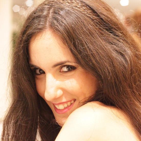 Isabel Ropero Nuño