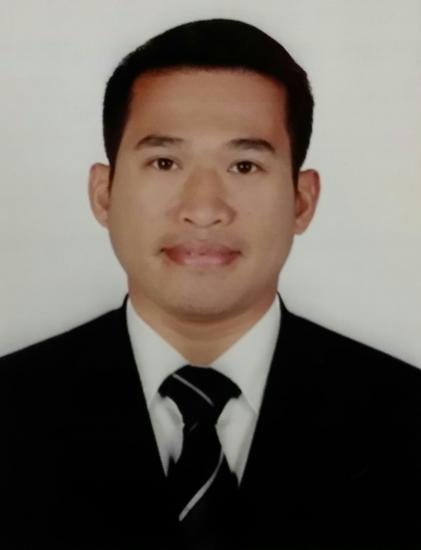 Agustin  Borja Jr