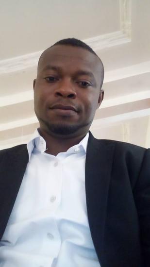 Uchechukwu Tony Okafor