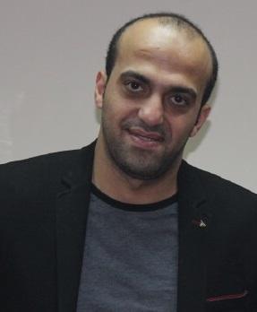 Mohamed Fouad  Thabet