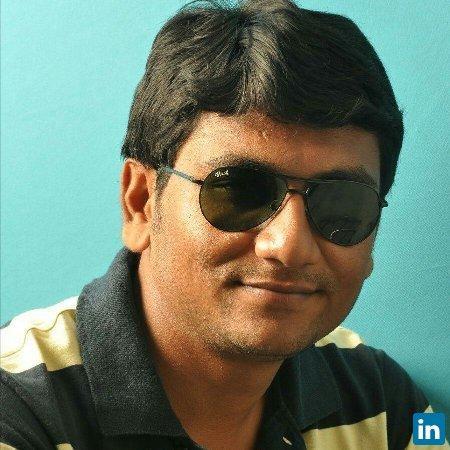 Sandeep Goud Thati