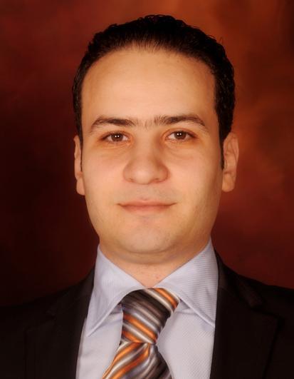Ali Mohammady