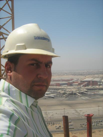 Tamer Shafiq Mahroos